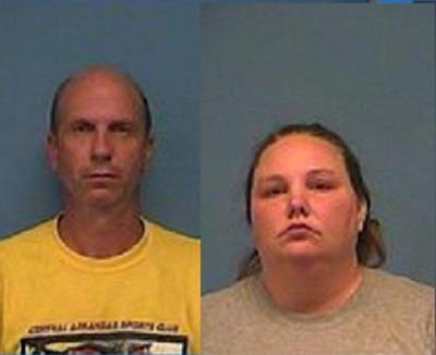 .jpg photo of Foster Parents arrested for Child Abuse