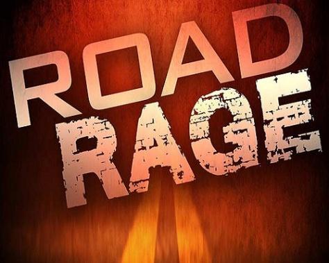 .jpg photo of Road Rage graphic