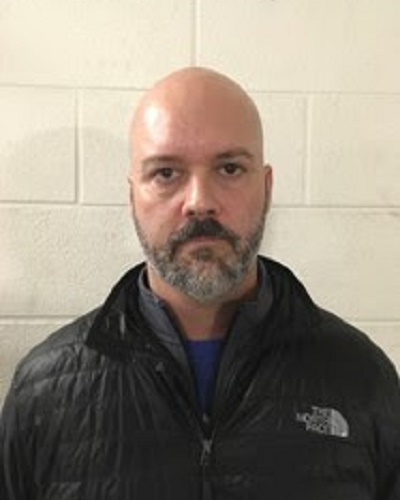.jpg photo of Texas man arrested for Child Pornography