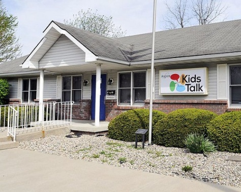 .jpg photo of Child Advocacy Center