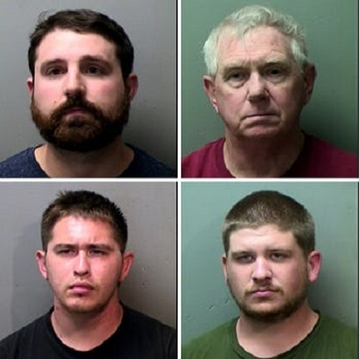 .jpg photo of men accused of Soliciting a Child