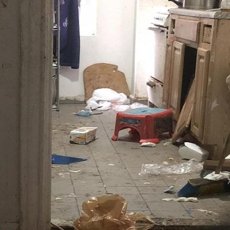 .jpg photo where Child was left alone overnight