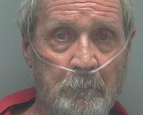 .jpg photo of man that evaded arrest for 27 years