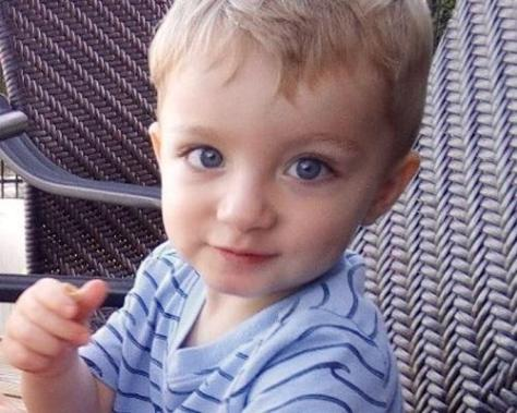 .jpg photo of toddler killed by father north of Dallas Texas