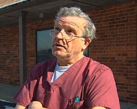 .jpg photo of Doctor whose home was found containing over 2,000 aborted fetuses
