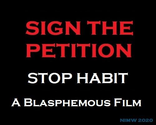 .jpg photo of Child Abuse sacrilegious film graphic